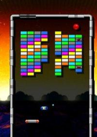 Arkanoid Plus! – фото обложки игры