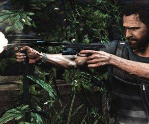 "Скриншоты PC-версии Max Payne 3: три ""отличия"""