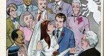 10 самых ярких изначимых свадьб вкомиксах Marvel. - Изображение 7