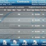 Скриншот International Cricket Captain 2010 – Изображение 3