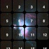 Скриншот Astronomy 15 Puzzle – Изображение 2