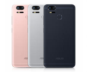 ASUS ZenFone 3 Zoom – ни разу не iPhone 7 Plus