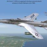 Скриншот Wings over Vietnam – Изображение 1