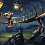Скриншот Monkey Island 2 Special Edition: LeChuck's Revenge – Изображение 25