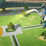 Скриншот 100ft Robot Golf – Изображение 14