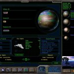 Скриншот Galactic Civilizations (2003) – Изображение 32
