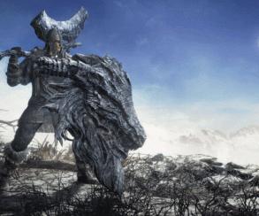 Подробности одополнении The Ringed City для Dark Souls3