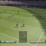 Скриншот Pro Evolution Soccer 2009 – Изображение 1