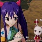 Скриншот Fairy Tail – Изображение 6