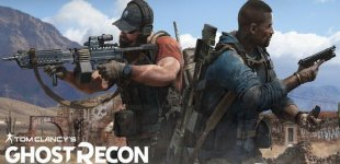 Tom Clancy's Ghost Recon: Wildlands. Открытый мир