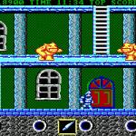 Скриншот Ghosts 'n' Goblins – Изображение 5