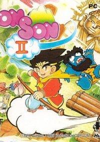 SON SON II – фото обложки игры