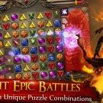 Скриншот Jewel Fight: Heroes of Legend – Изображение 1