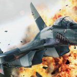 Скриншот Ace Combat: Assault Horizon – Изображение 81