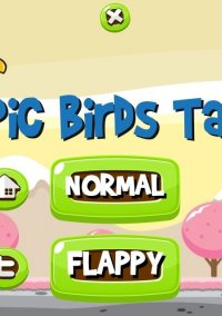 Epic Birds Tale (Subject to Change) – фото обложки игры