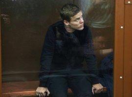 Александр Кокорин проведет в колонии общего режима 7 месяцев. Павел Мамаев — 6