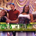 Скриншот Karaoke Revolution Glee Volume 3 – Изображение 2