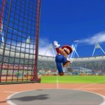 Скриншот Mario & Sonic at the London 2012 Olympic Games – Изображение 6