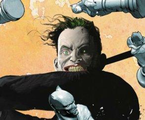 Как Джокер испортит свадьбу Бэтмена иЖенщины-кошки?