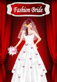 FashionBride – фото обложки игры