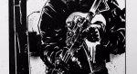 Инктябрь: что ипочему рисуют художники комиксов вэтом флешмобе?. - Изображение 50