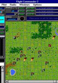Flight Commander 2 – фото обложки игры