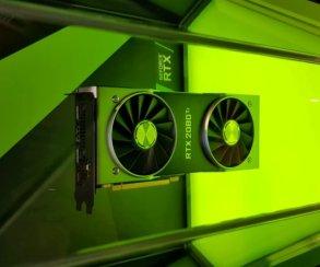 Прогресс, говорите? Видеокарта RTX 2080 Ti неспособна запустить некоторые игры в4К и60fps