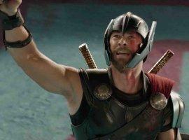 «Это не боги, это космические викинги!» Режиссер «Тор: Рагнарек» сразился с комментаторами IGN