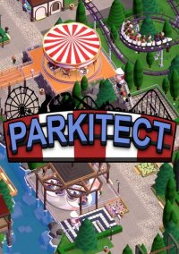 Parkitect – фото обложки игры