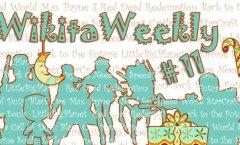Wikita Weekly | Выпуск 11 |