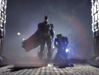 Сравнение графики Batman: Return to Arkham с оригинальными играми