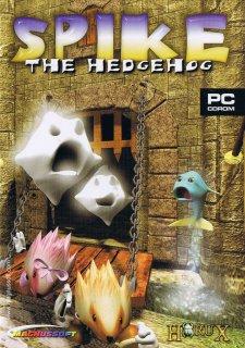 Spike: The Hedgehog