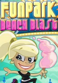 FunPark Beach Blast – фото обложки игры