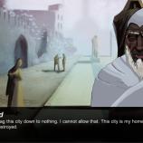 Скриншот City of the Shroud – Изображение 8