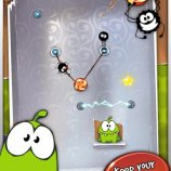 Скриншот Cut the Rope: Triple Treat – Изображение 3