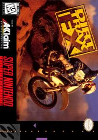 Dirt Trax FX – фото обложки игры