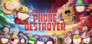 South Park: Phone Destroyer. Релизный трейлер