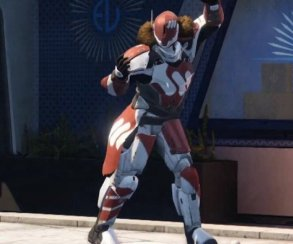 Двигай телом, Страж! Жаркие танцы в новом рекламном ролике Destiny 2