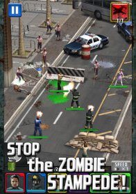 Zombie Stampede