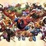 Вмае издательство Marvel ждет новая перезагрузка. Обещают много новых серий
