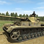 Скриншот WWII Battle Tanks: T-34 vs. Tiger – Изображение 11