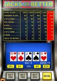 1st Class Poker & BlackJack