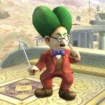 Скриншот Super Smash Bros. Brawl – Изображение 4