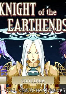 Knight of the Earthends