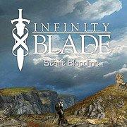 Infinity Blade – фото обложки игры