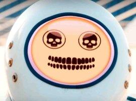 Трейлер 10 сезона «Доктор Кто»: Капальди против роботов-эмотиконов