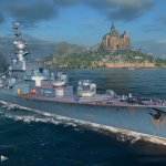 Скриншот World of Warships – Изображение 85