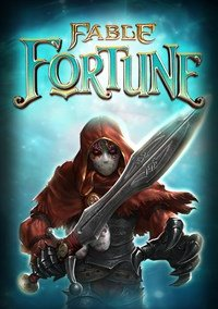 Fable Fortune – фото обложки игры