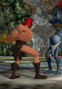 Grouch – фото обложки игры