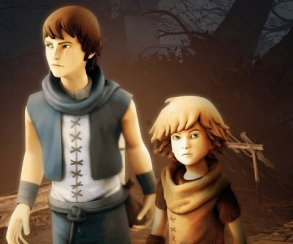 Brothers: A Tale of Two Sons и еще две инди выйдут на новых консолях